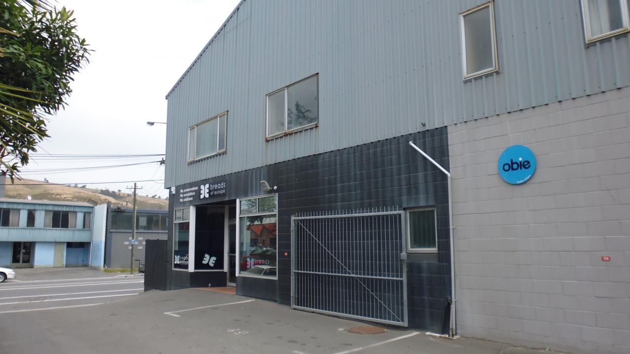 Unit B1 and 2 10 Garlands Road, Woolston