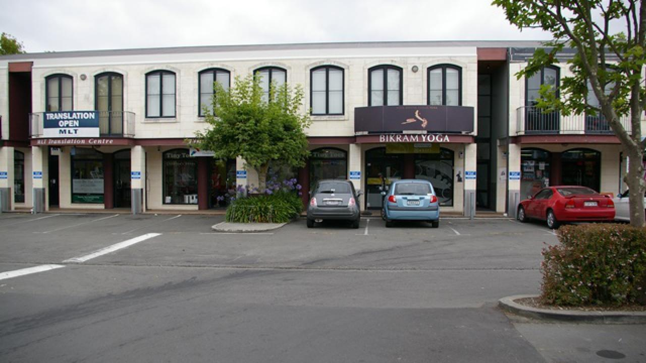 Unit C/19 Bealey Avenue, Merivale