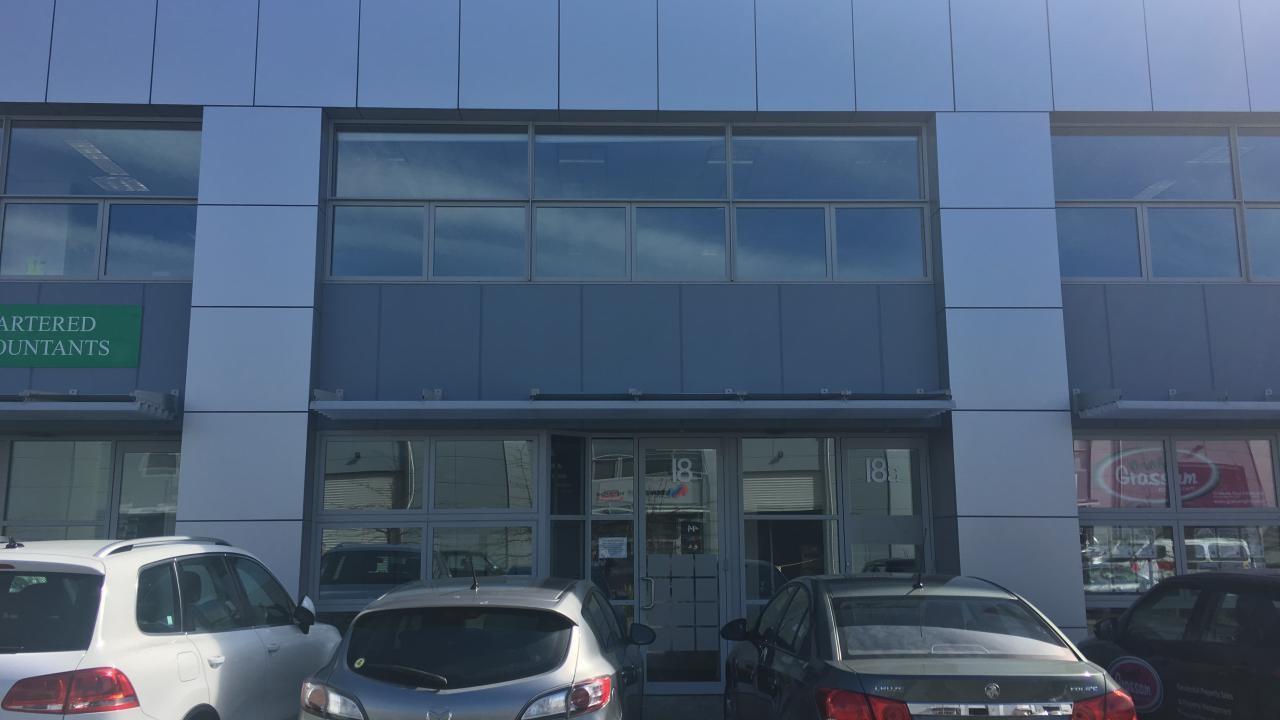 Unit 18A/150 Cavendish Road, Casebrook