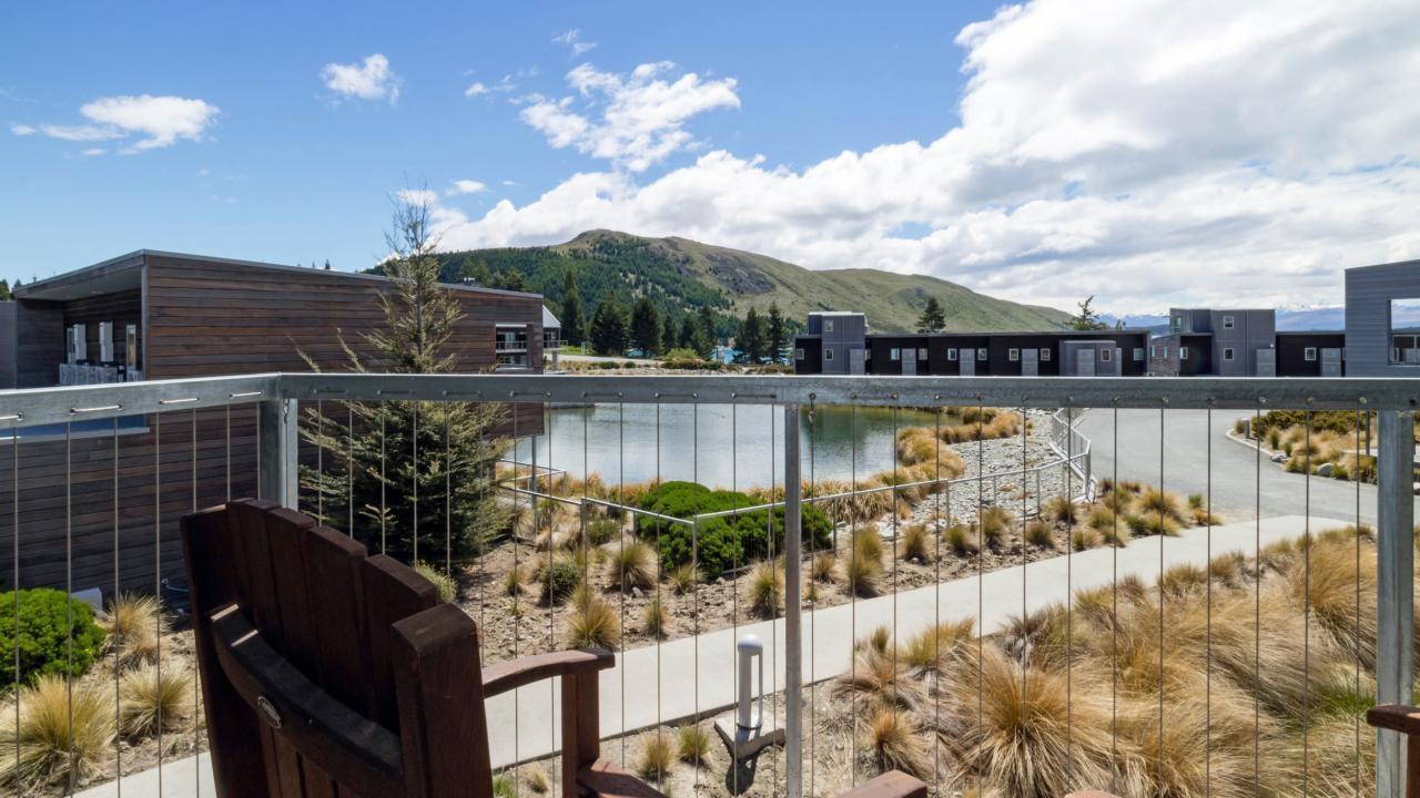 Unit 501 Bluewater Resort, State Highway 8, Lake Tekapo