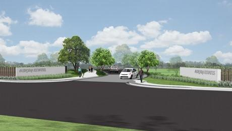 Lot 6 Aurora Estates, Trices Road, Prebbleton