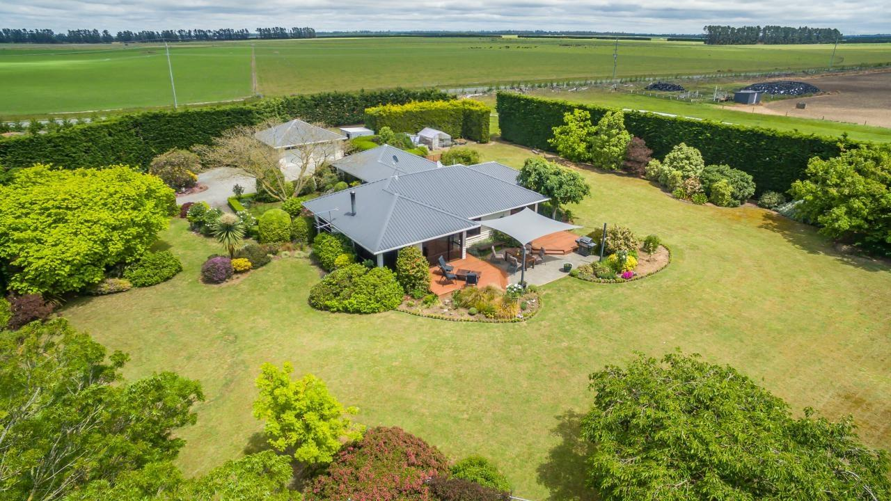 578 Wards Road, Rolleston