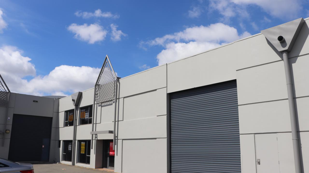 Unit 8, 44 Clarence Street, Addington
