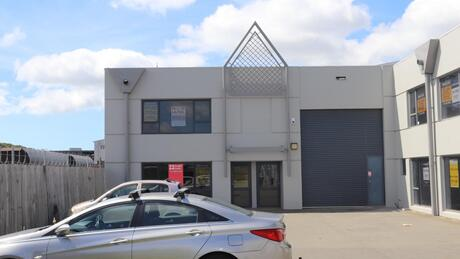 Unit 9,44 Clarence Street, Addington