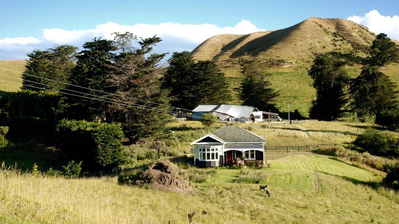 299 Waikakahi Valley Road, Ikawai