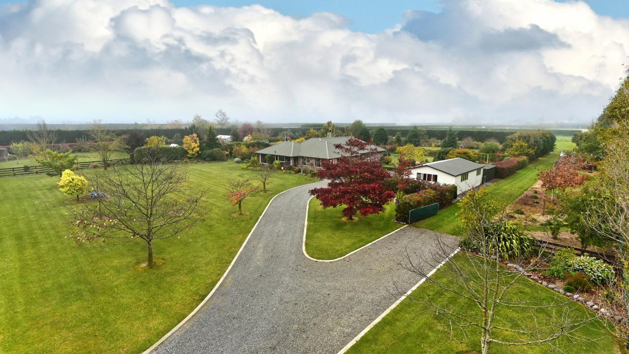 1582 Clintons Road, Darfield