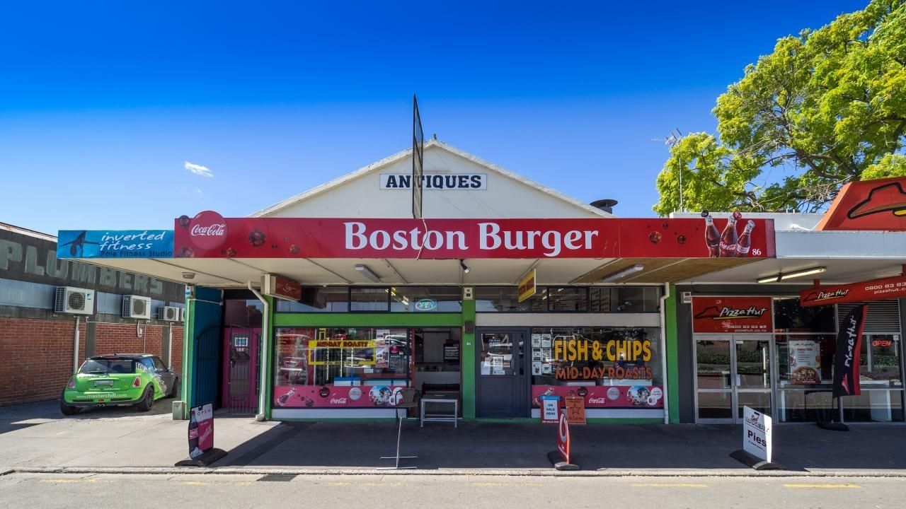 86 East Street, Ashburton