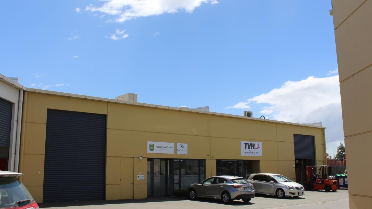 Unit 2, 11 Parkhouse Road, Wigram
