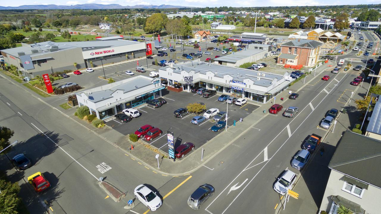 Unit 4,192 Williams Street, Kaiapoi