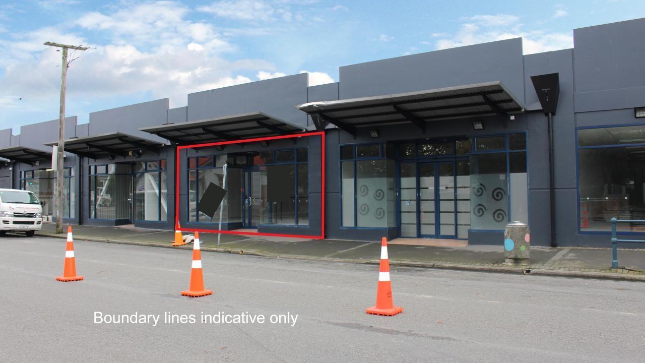 Shop Five, 403 Worcester Street, Linwood