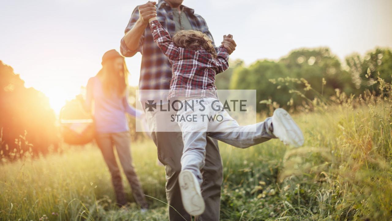 Lot 54 Lion's Gate Subdivision, Rangiora