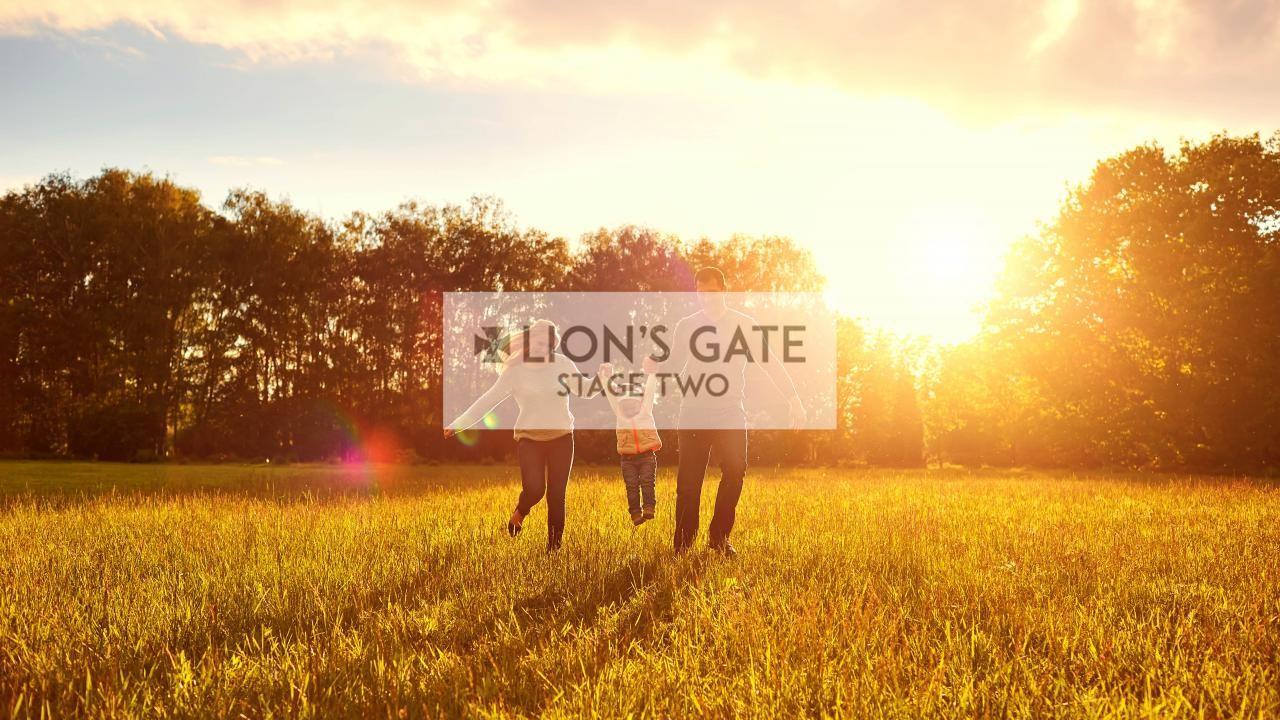 Lot 61 Lion's Gate Subdivision, Rangiora