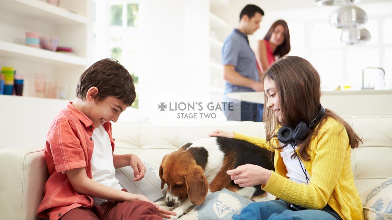 Lot 62 Lion's Gate Subdivision, Rangiora