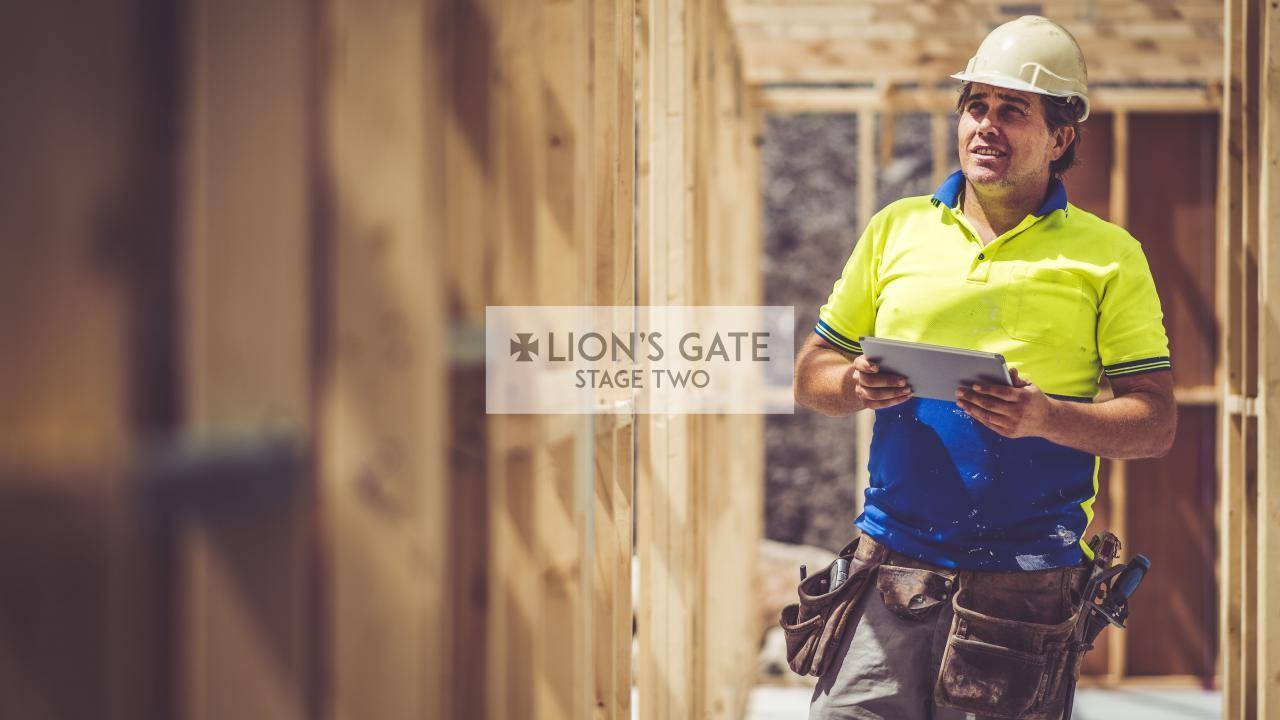 Lot 63 Lion's Gate Subdivision, Rangiora
