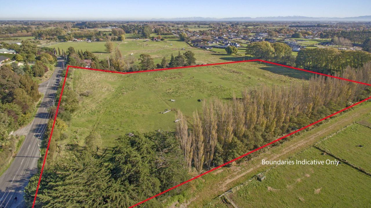 848 Cashmere Road, Halswell