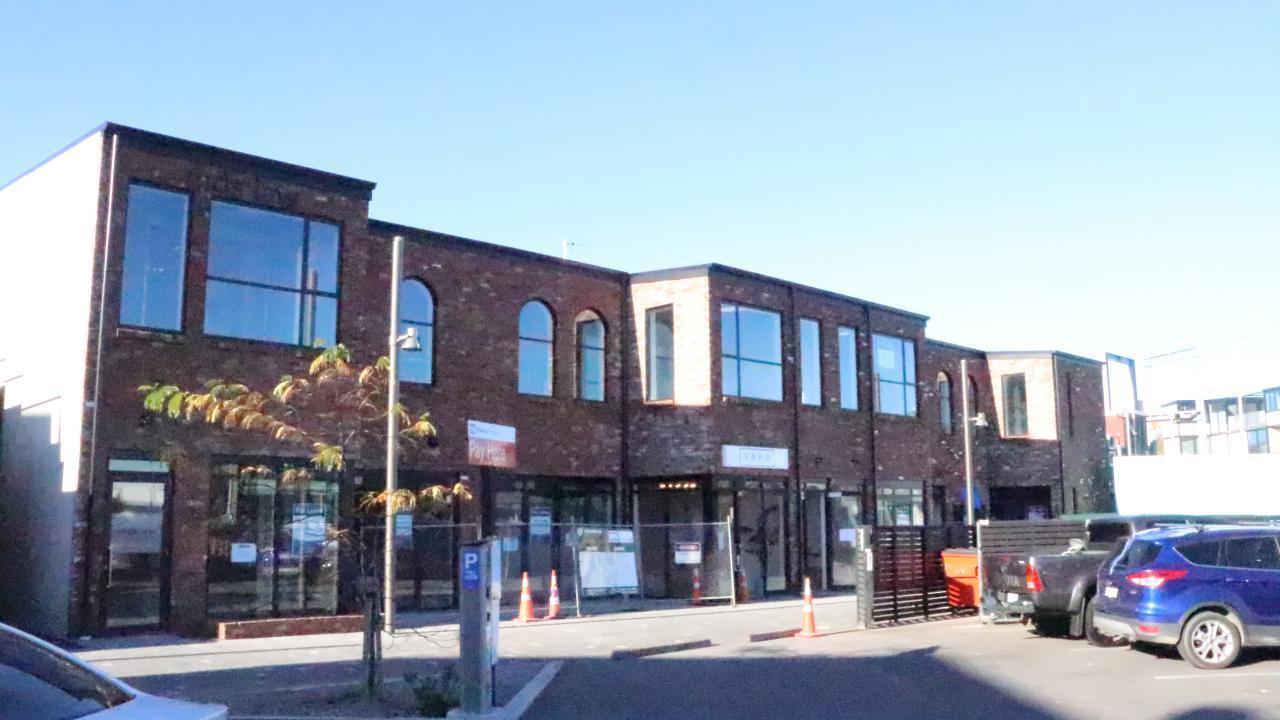 135 - 165 High Street, City