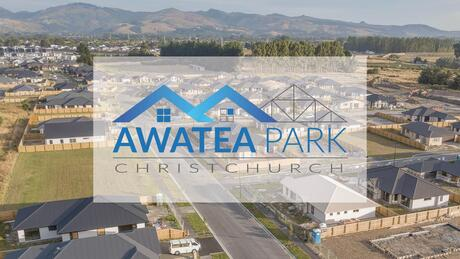 Awatea Park, Wigram