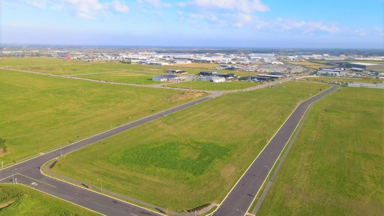 Lot 801 - 827 IPORT Business Park,Hoskyns Rd, Rolleston