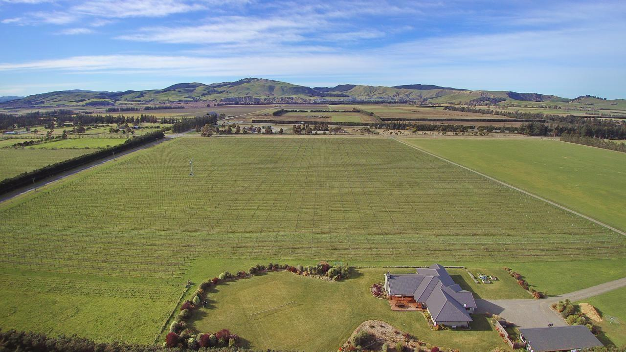 55 Darnley Road, Waipara