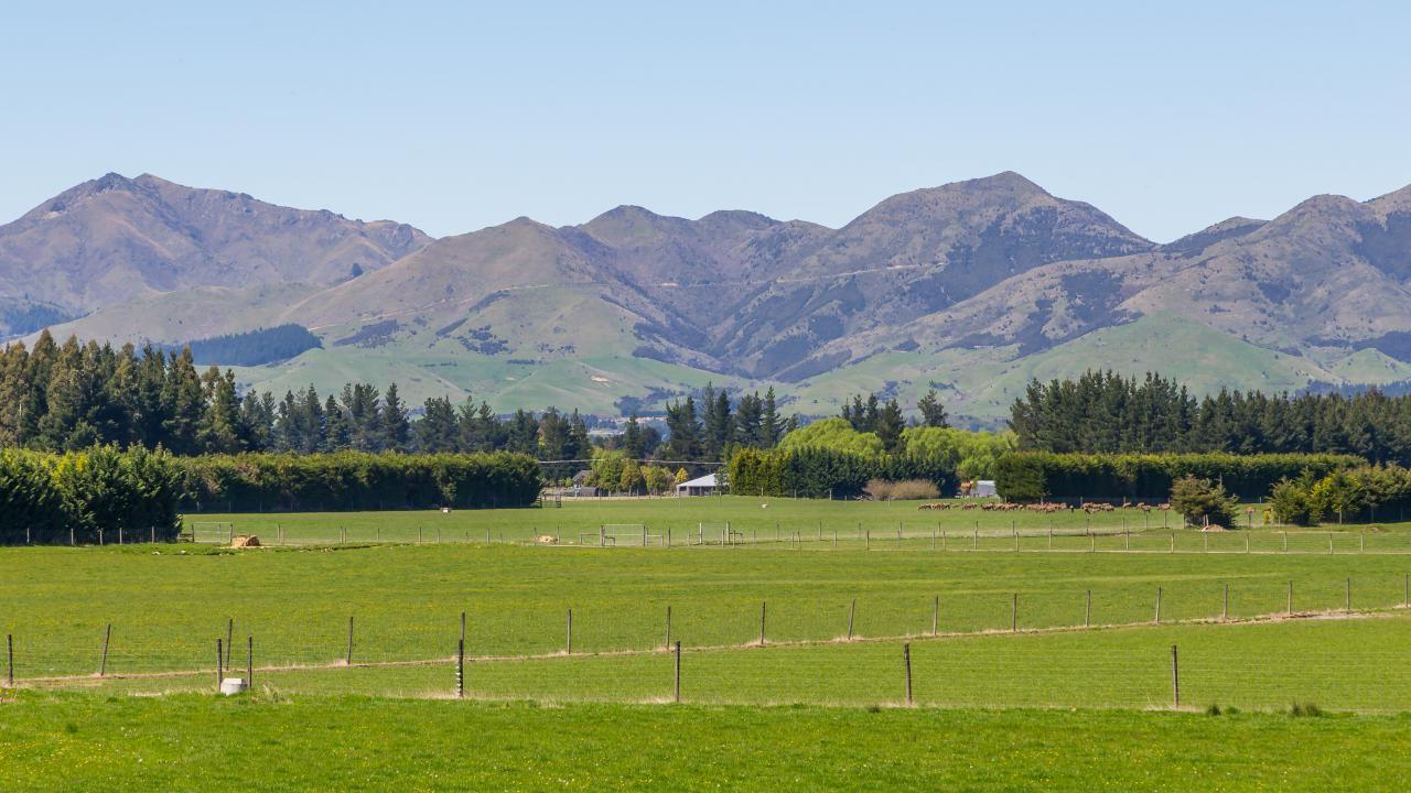300 Woodbank Road, Hanmer Springs