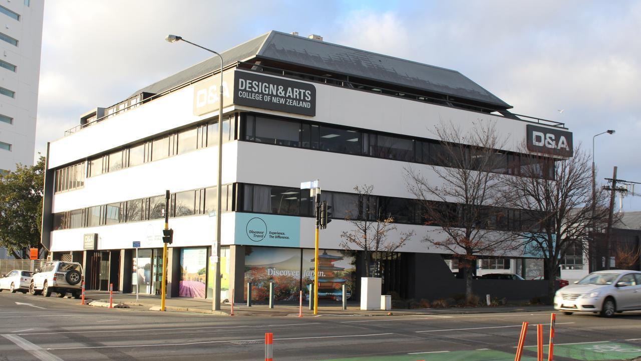 Level 1, 52 Oxford Terrace, City