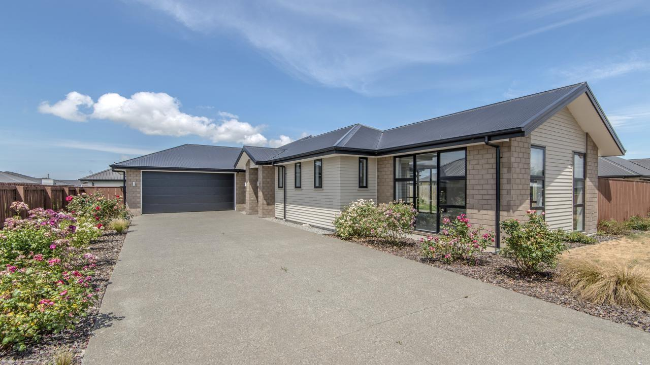 45 Tauhinu Ave, Lincoln