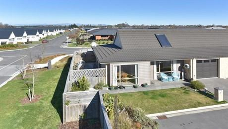Unit 9/3 Reeves Road, Rangiora