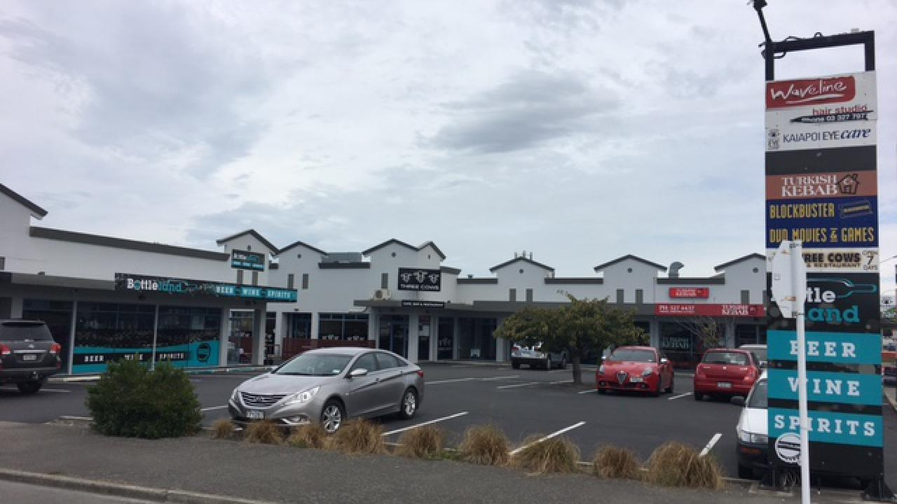 Unit 3,192 Williams Street, Kaiapoi