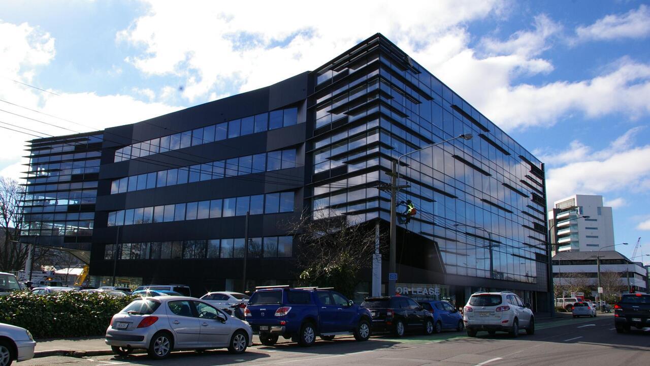 Unit 1, 32 Oxford Terrace, City