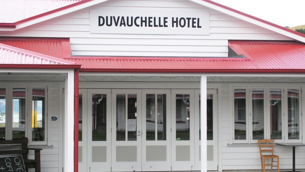 6026 Christchurch Akaroa Road, Duvauchelle
