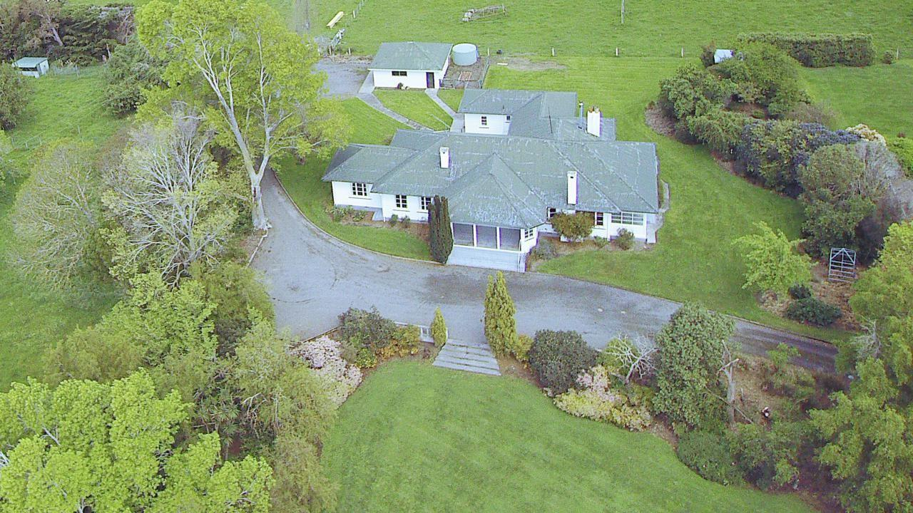 333 Munro Road, Cheviot