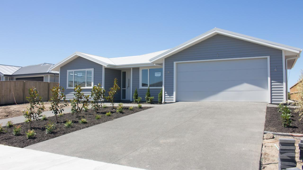 90 (Lot 342) Sutherland Drive (Kaiapoi), Sovereign Palms