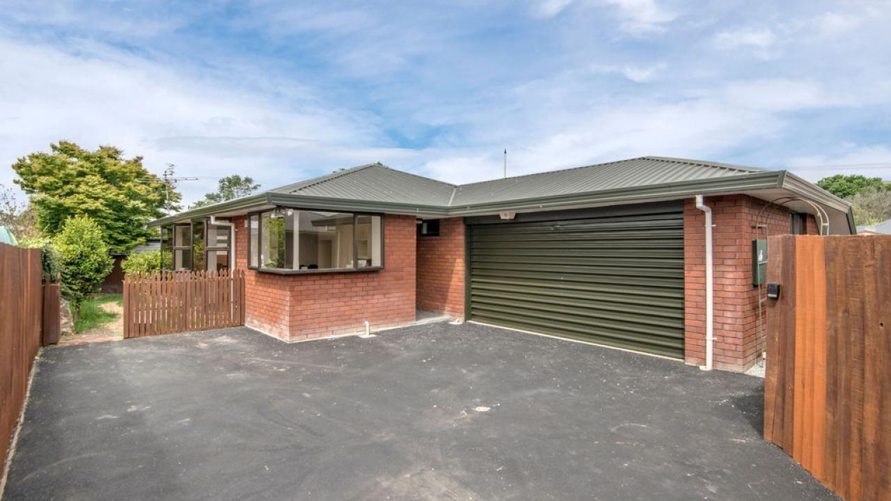 80A Wilsons Road, St Martins