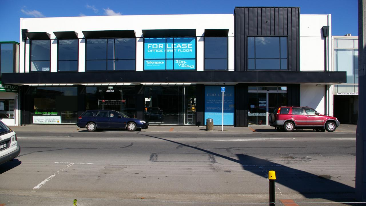 Level One, 81 Riccarton Road, Riccarton
