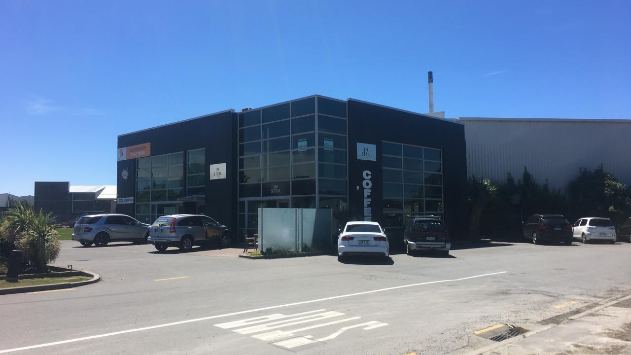 Suite 4 - 239 Opawa Road, Hillsborough