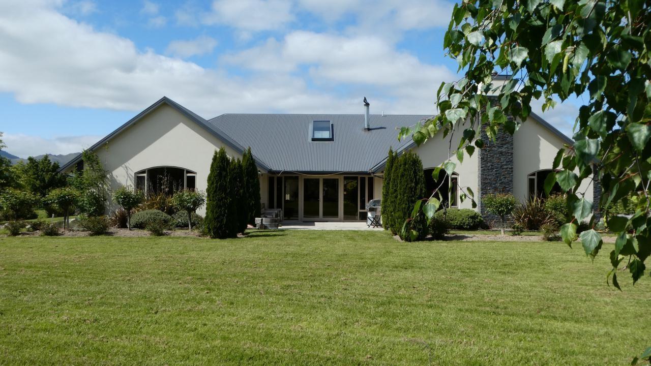 6 Lochiel Drive, Hanmer Springs