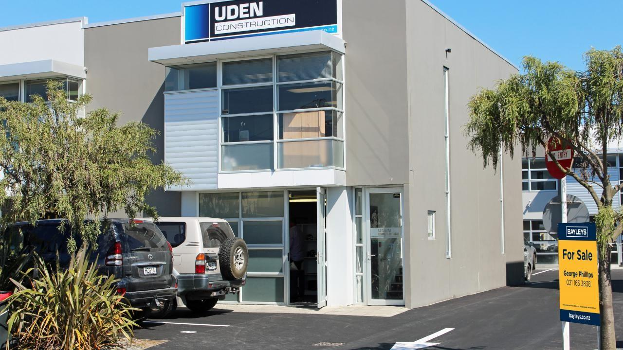 Unit 6/27 Waterman Place, Ferrymead