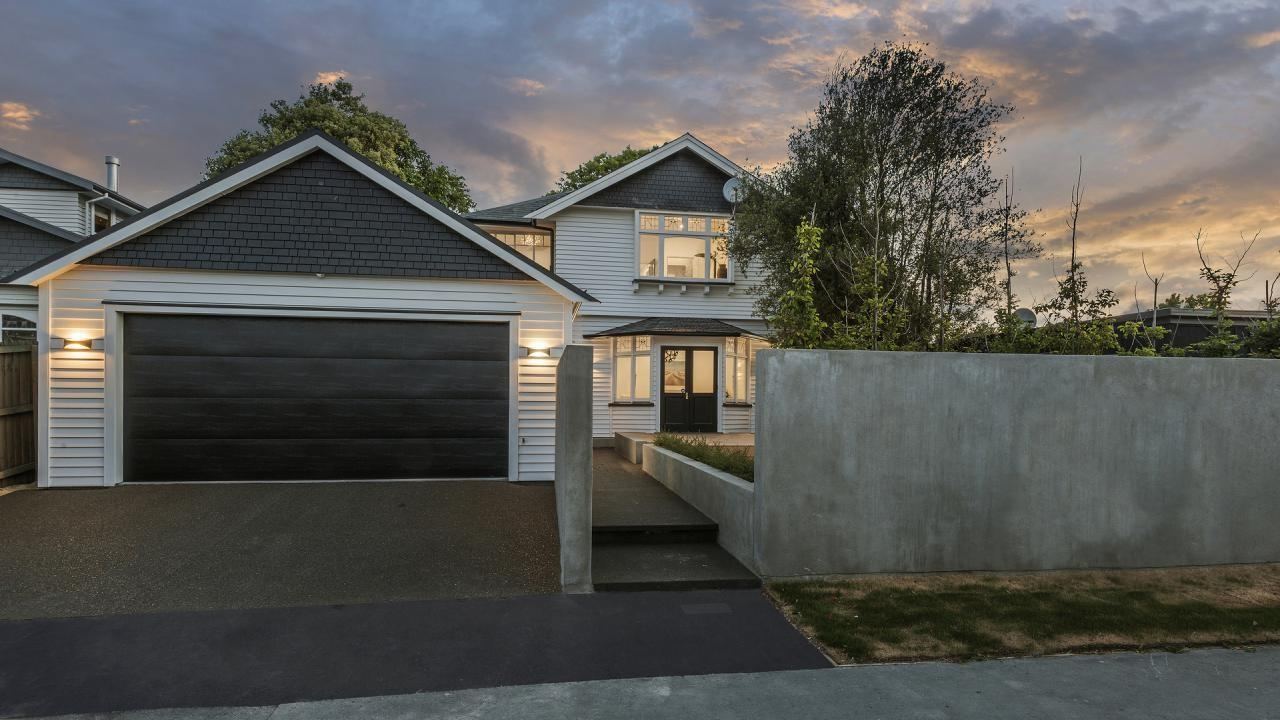 22 Weston Road , Merivale