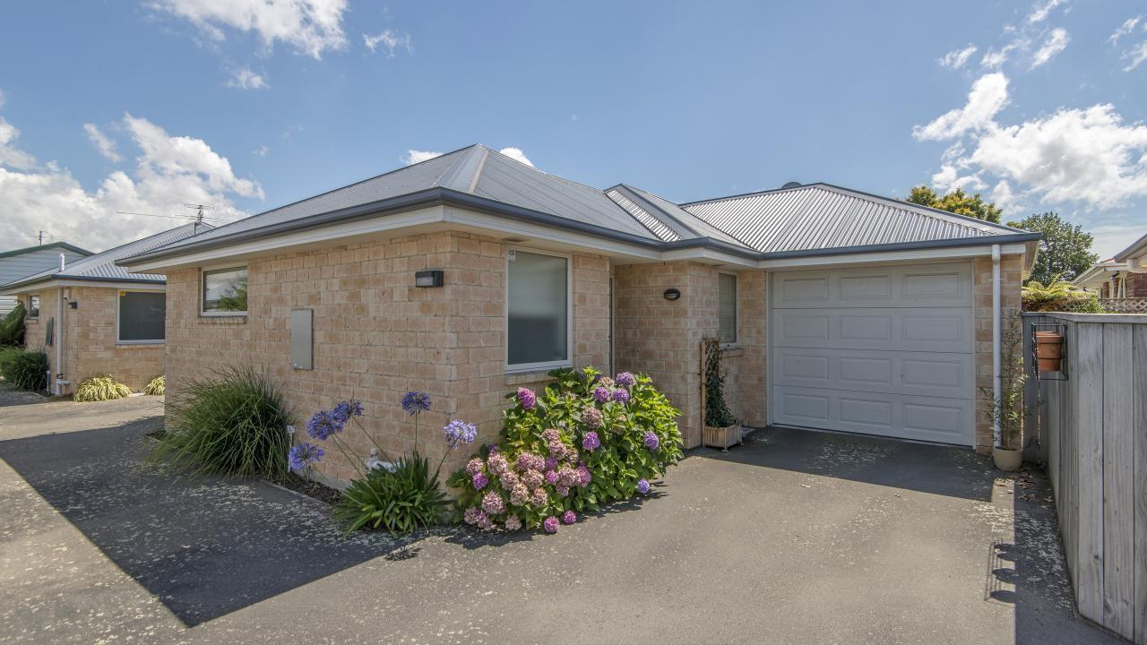 3/280 Halswell Road, Halswell
