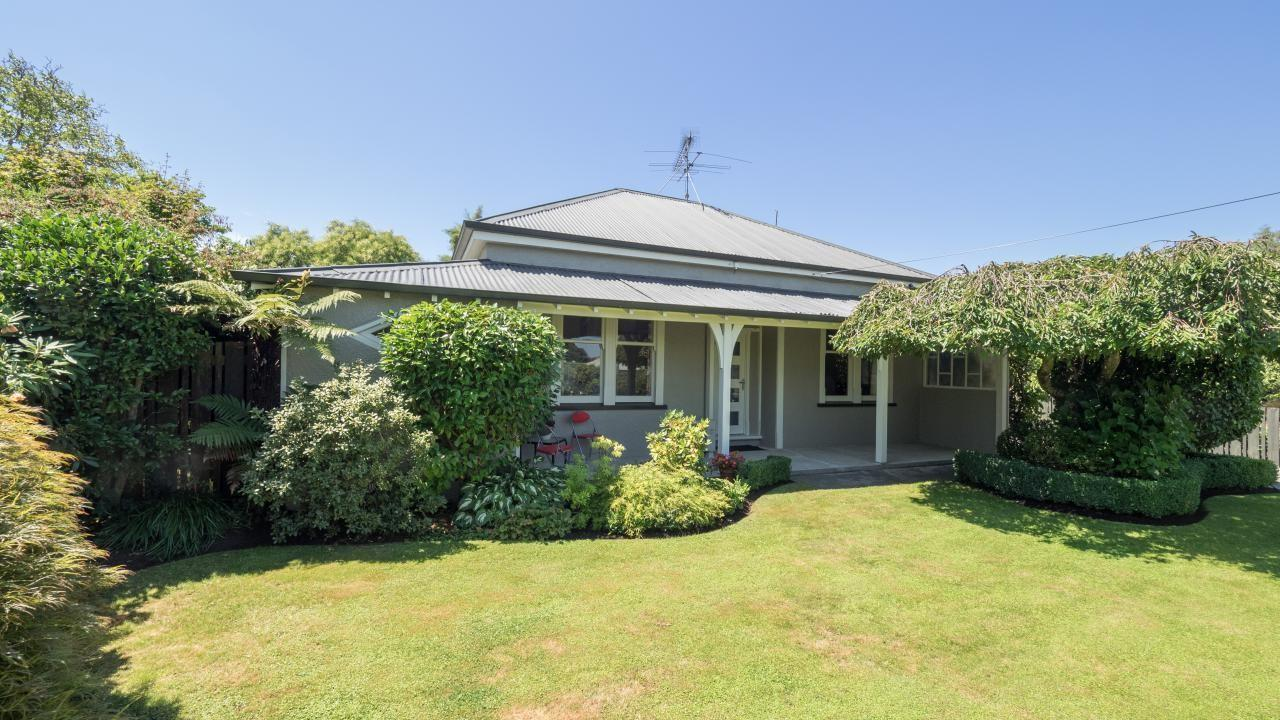 223 Walnut Avenue, Ashburton