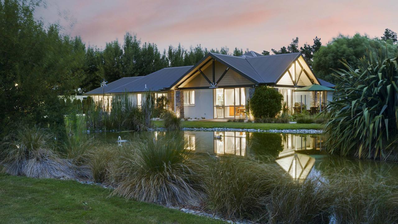 4-1453 Christchurch Akaroa Road, Motukarara