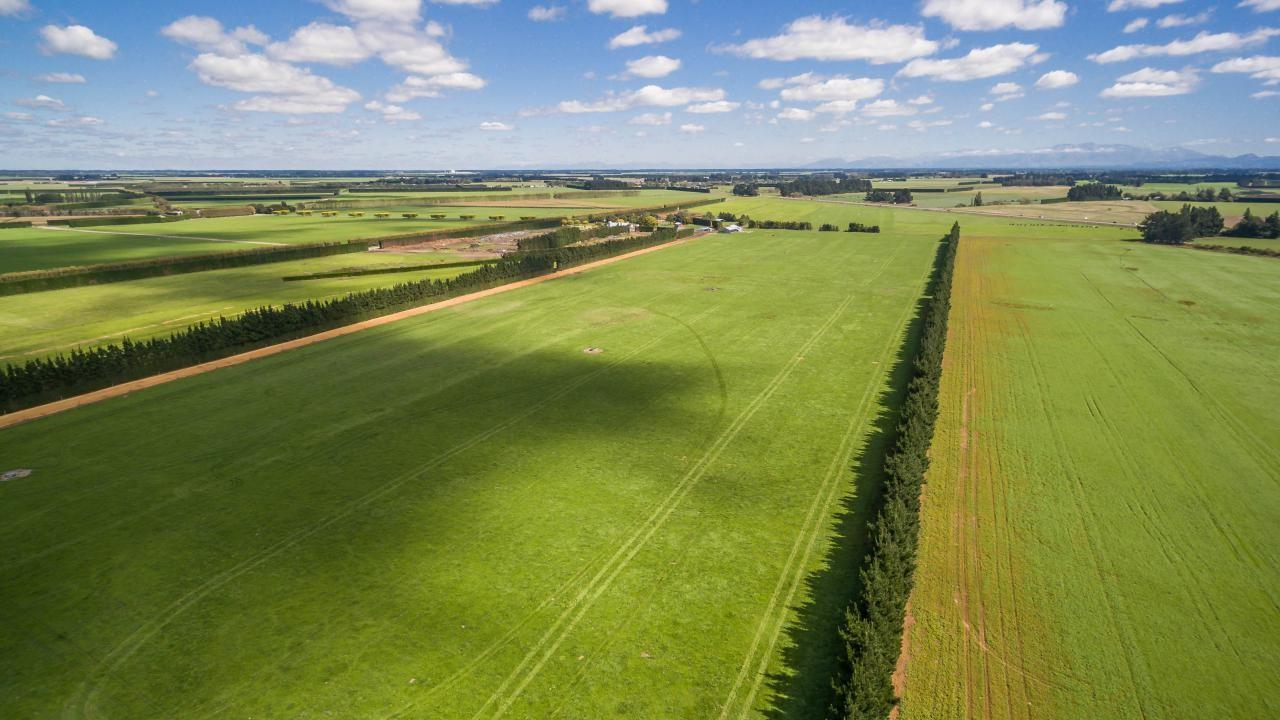 868 Boundary Creek Road, Dunsandel