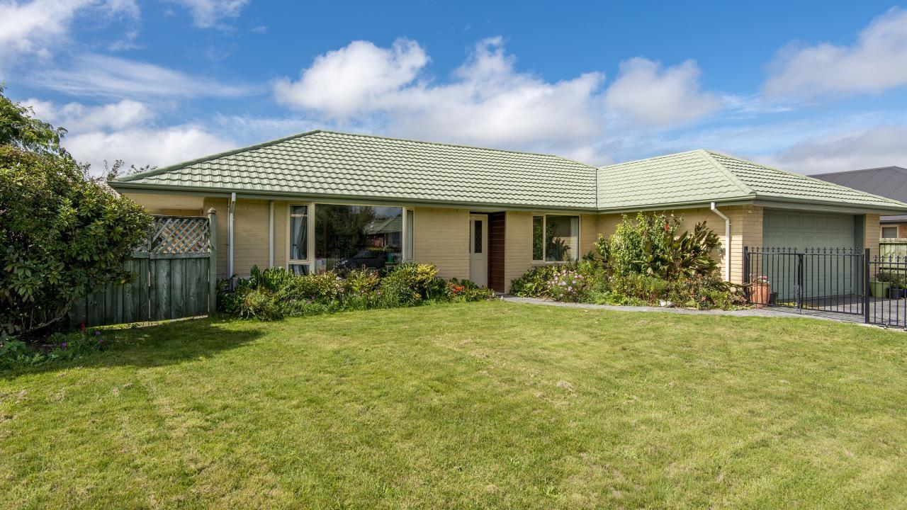 37 Bronte Way, Rolleston