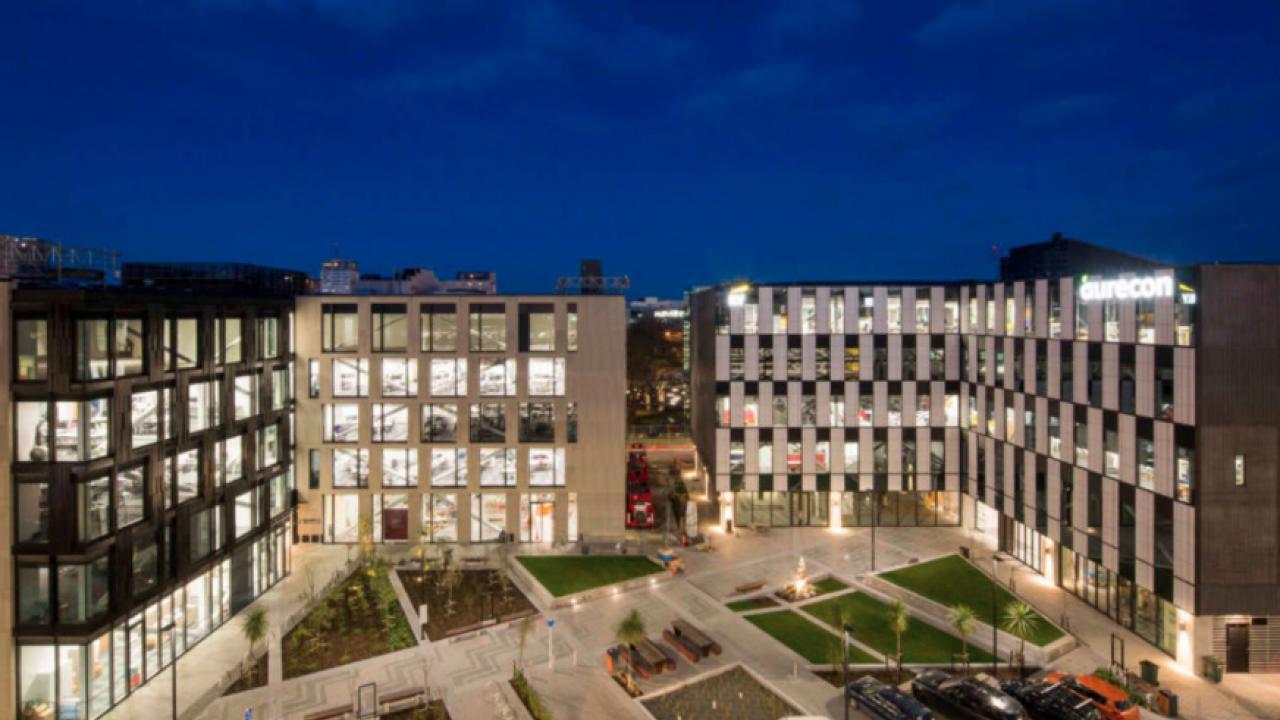93 Cambridge Terrace, City