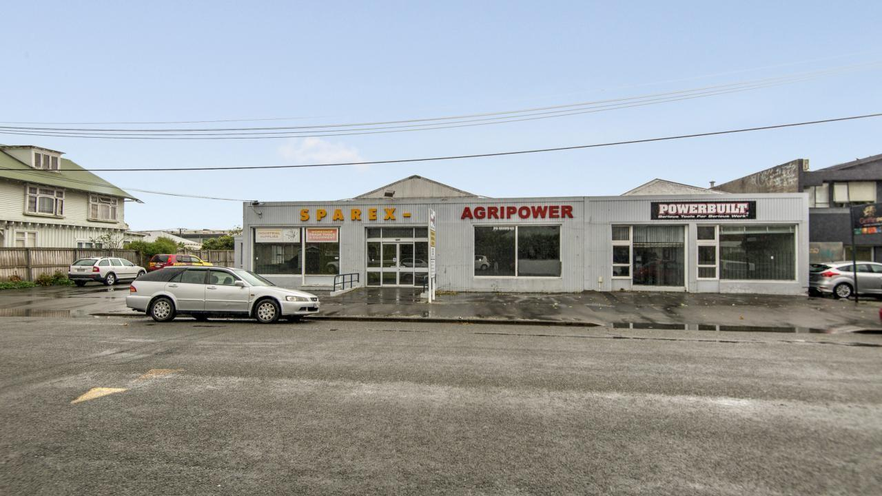 378-380 Cashel Street, Phillipstown