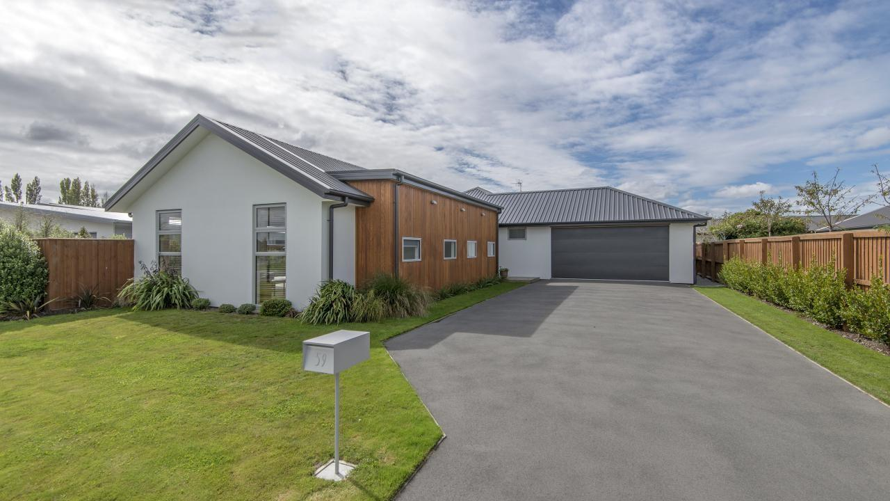 59 Liffey Springs Drive, Lincoln