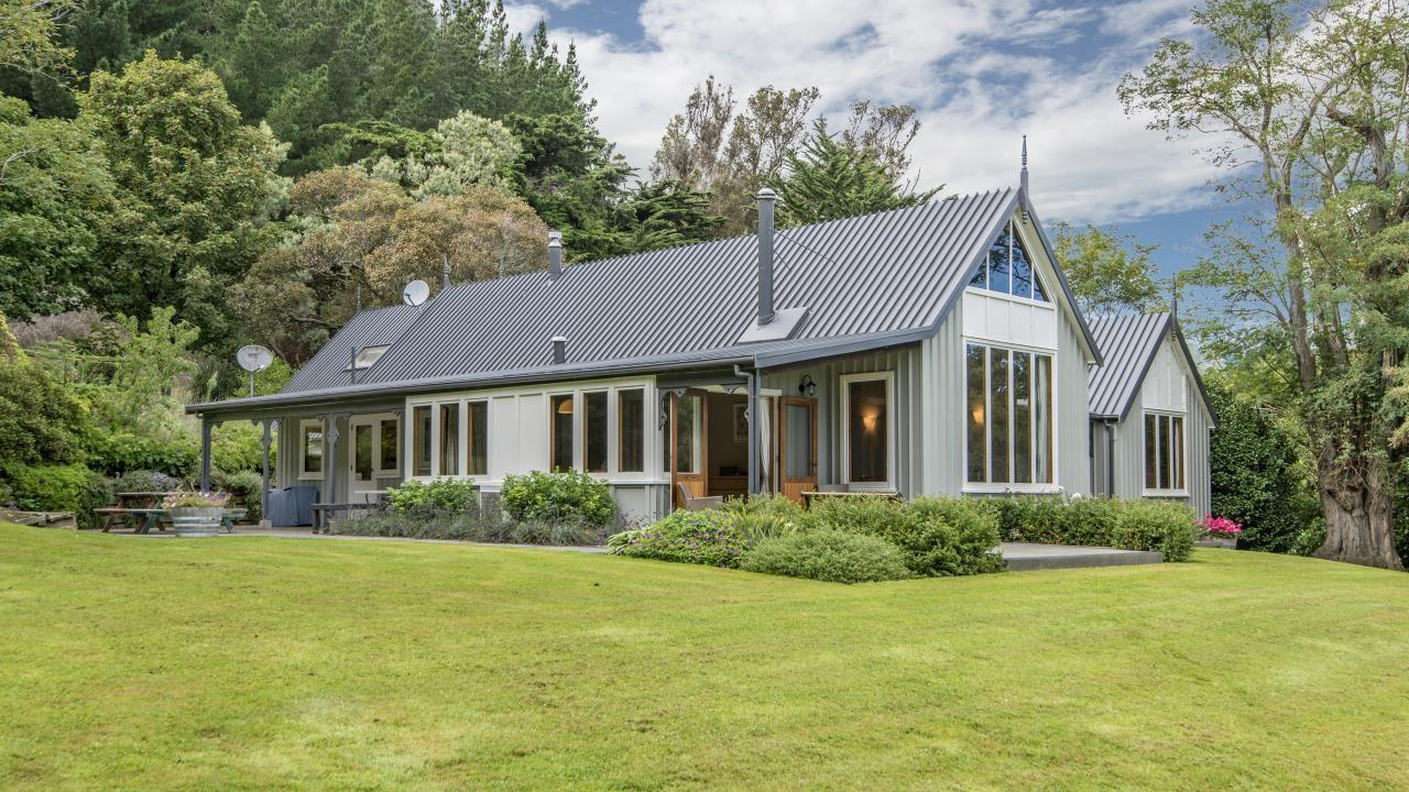 309 Charteris Bay Road, Charteris Bay