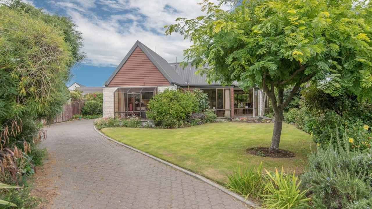 31 O'Connor Place, Burnside
