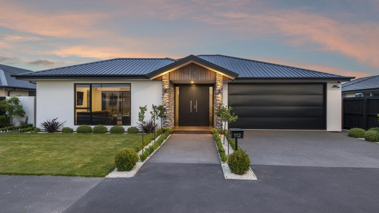 112 Skyhawk Road, Wigram