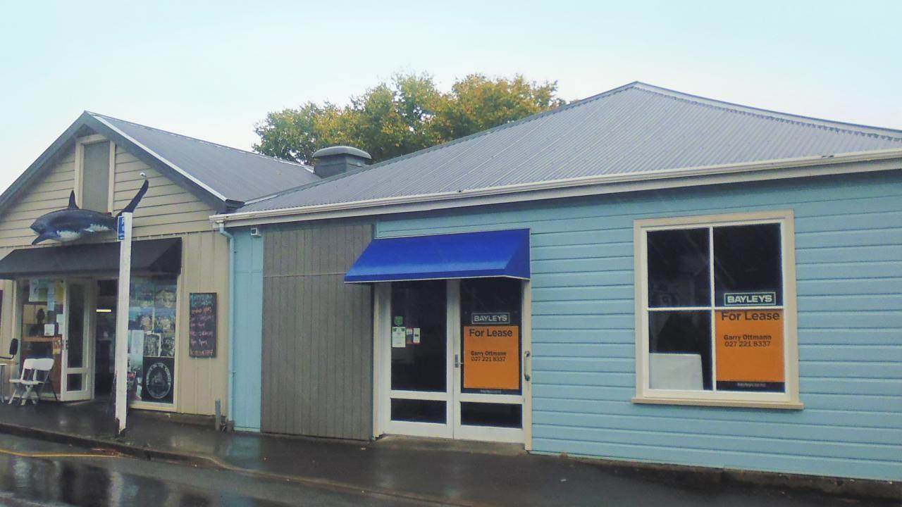 7 Church Street, Akaroa